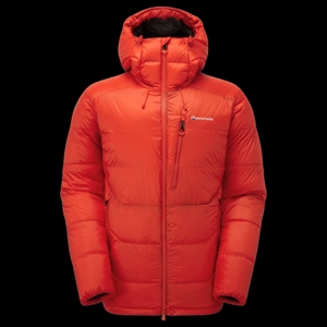 Deep Heat Men - Montane