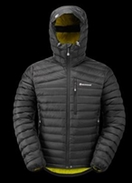 Featherlite Down Jacket - Montane