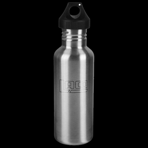 Stainless steel bottle - LACD