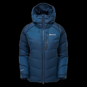 Resolute Down Jacket Wns - Montane