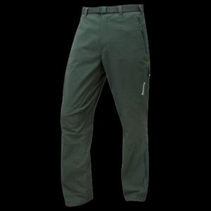 Terra Stretch Pants - Montane