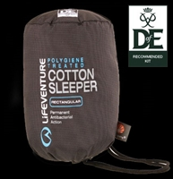 AXP Cotton Travel Sleeper - Lifemarque