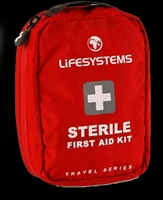 Sterile First Aid Kit - Lifemarque